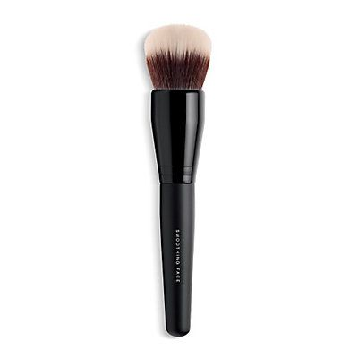 """I use this brush with my """"Complextion Rescue"""" 