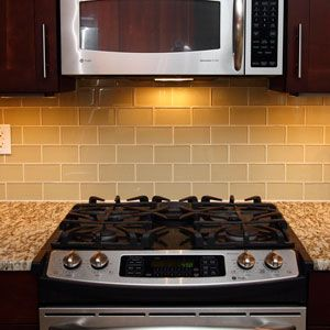 Lush 3x6 Subway Tile Almond Beige For The Home