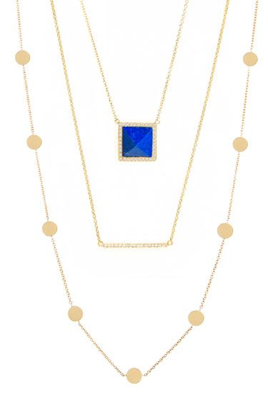Delicate Cycle: Shop Ultra-Feminine Jewelry - Jennifer Meyer