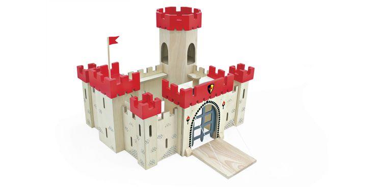 Castello con torre http://www.borgione.it/Ambienti/Castello/Castello-con-torre/ca_27176.html