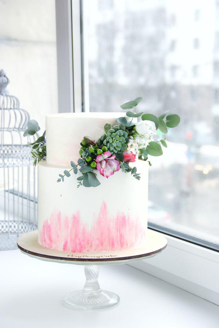 #weddingcake #wedding2017 #veryberrycake #makemecake #foodphoto #tasty