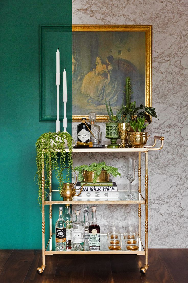 How to build an indoor garden with @etsy