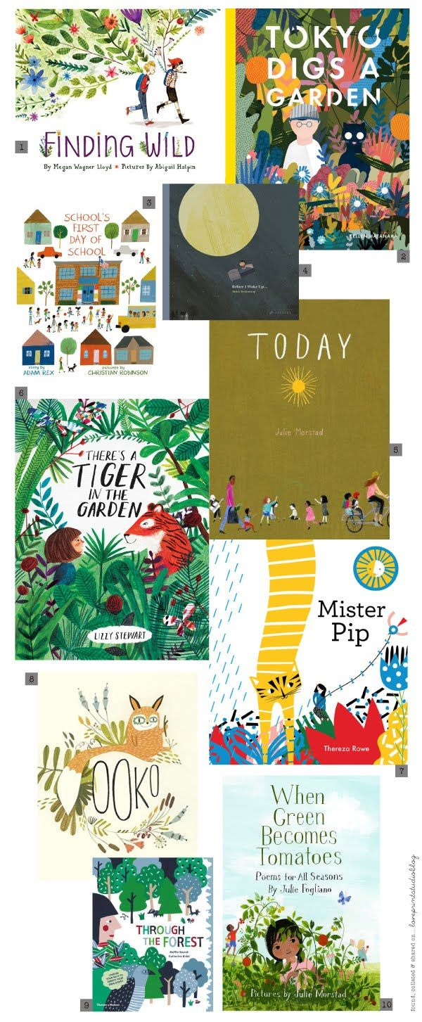 Children's books you'll want to own in 2016...