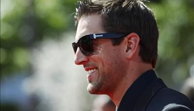 Aaron Rodgers, Green Bay Packers quarterback arrives at the 2011 ESPY Awards, in Los Angeles, California July 13, 2011.