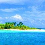 Karibik-Traumstrand