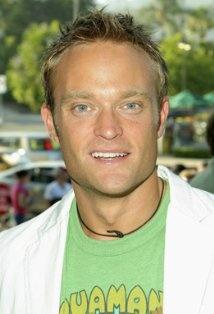 Chad Allen, Openly Gay Actor (Dr. Quinn Medicine Woman)