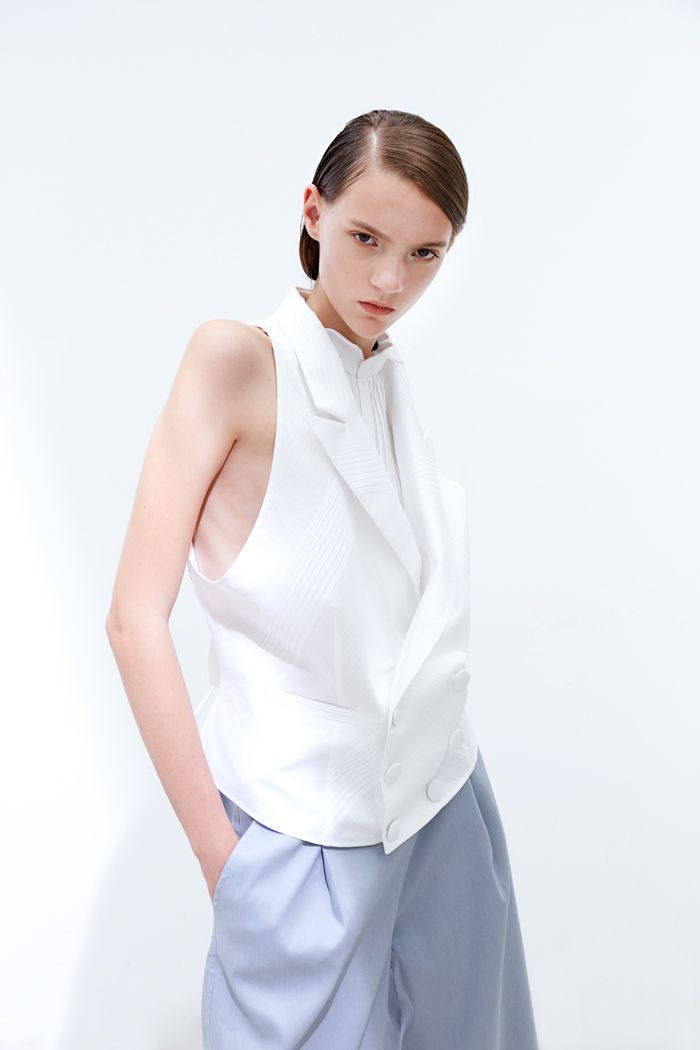 Mila Schön - Look n°10