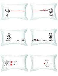 almohada san valentin - Buscar con Google