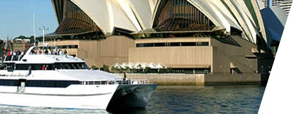 Sydney Harbour dinner cruises with Aquablue Charters are characterised by fresh produce, amazing flavour combinations, superb vessels and the seasoning of the ocean breeze.