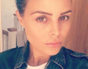 Chloe Lewis Weighs In On Megan McKennas Relationship On Twitter