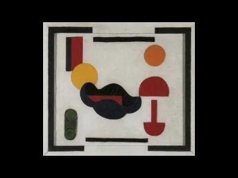 Theo van Doesburg - YouTube