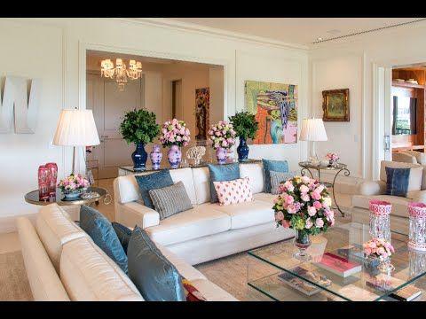Dentro de casa by Theodora Home: Tamara Rudge - Living Gazette