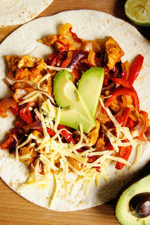 Mniumniu Kuchnia Roslinna Ulubiona Salatka Meksykanska Z Fasola Cobb Salad Food Salad