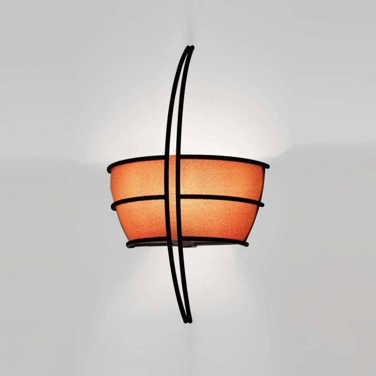 Lumetta Origin Arc wall sconce & 90 best Lighting and Fans images on Pinterest | Lighting ... azcodes.com