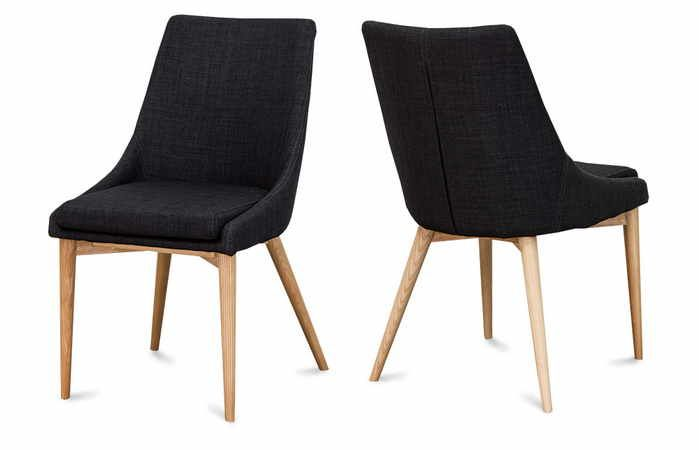SAL - EVA Dining Chair1