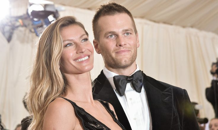 Tom Brady & Gisele Bündchen's Diet Is Stricter Than We Could Have Ever Imagined