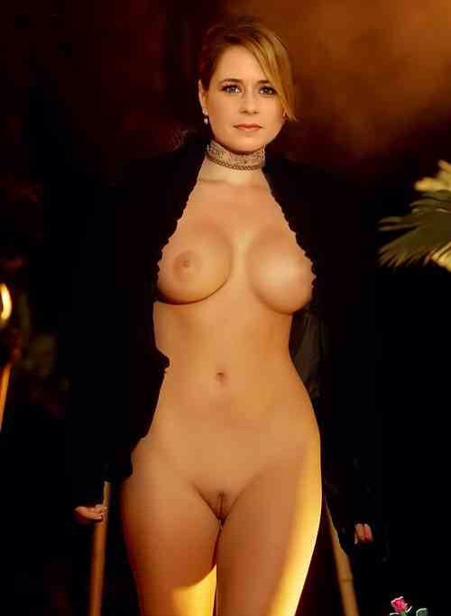 Jenna fischer bikini