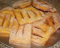 Os Coscorões de Laranja são um doce muito associado à época Natalicia. São fritos, muito estaladiços e sem recheio. Servem-se sempre polvilhados em açúcar e canela. Uma verdadeira delicia! Ingredientes …