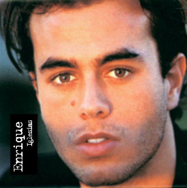 """Si Tú Te Vas"" by Enrique Iglesias was added to my - Latino Sun playlist on Spotify"