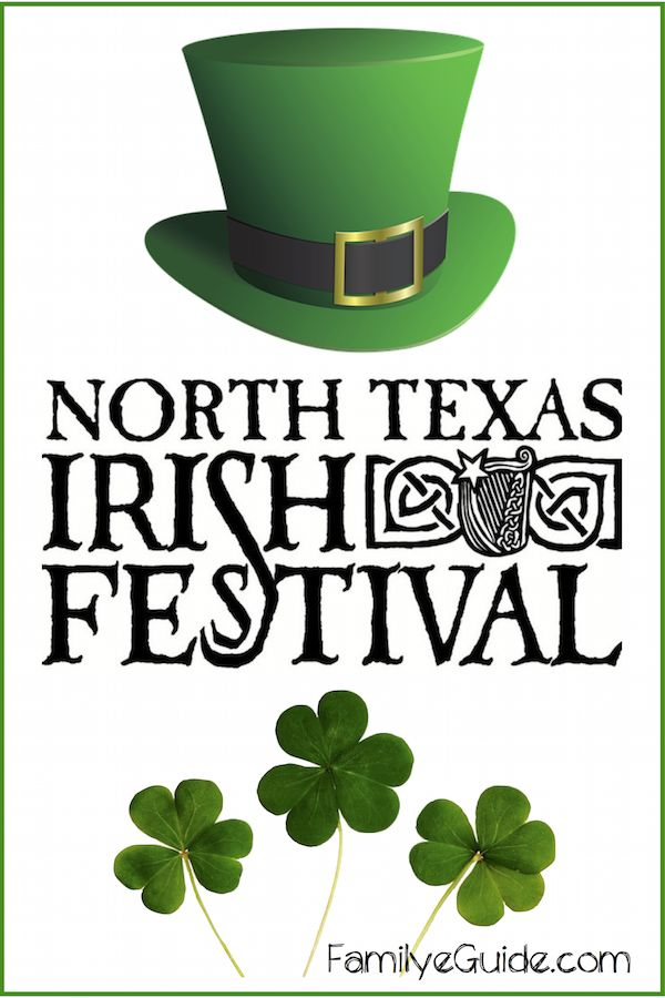 North Texas Irish Festival at Fair Park in Dallas Texas. Find family-friendly festivals and fun things to do in Dallas, Fort Worth, and the DFW suburbs with  FamilyeGuide.com.