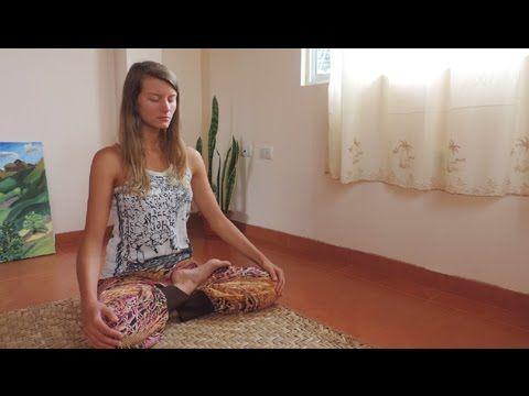 Meditazione guidata in 432Hz.