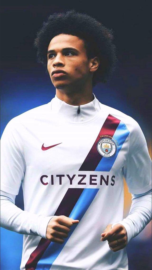 new styles ff7cd 70d7d Leroy Sané | FOTBALL IS LIFE | Soccer tips, Manchester city ...