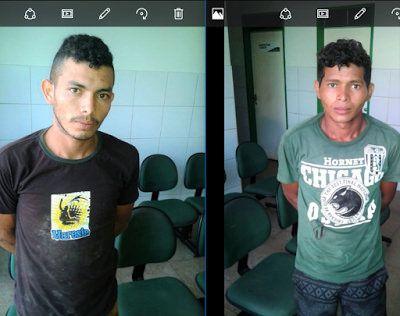 Policia Militar de Massapê prende indivíduos que roubaram uma moto Biz no Distrito de salgadinho: ift.tt/1U1ALGY