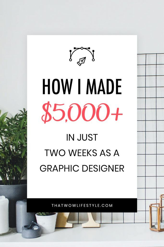 Pin On Make Money Online As A Graphic Designer