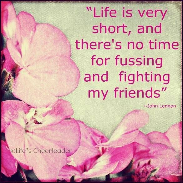 life is very short quotes daily famous inspiration