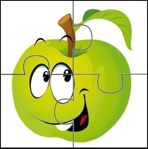 * Puzzel: Appel