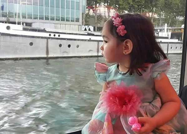 Know why Scarlet Snow Belo Kho is an Instagram celebrity. Read about her history and profile and her latest activities in Paris during the Vicki Belo wedding. http://www.startattle.com/2017/09/why-scarlet-snow-belo-kho-instagram-celebrity.html