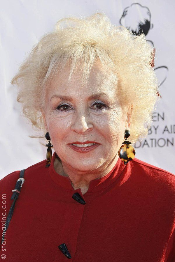 Rest in Peace, Doris Roberts