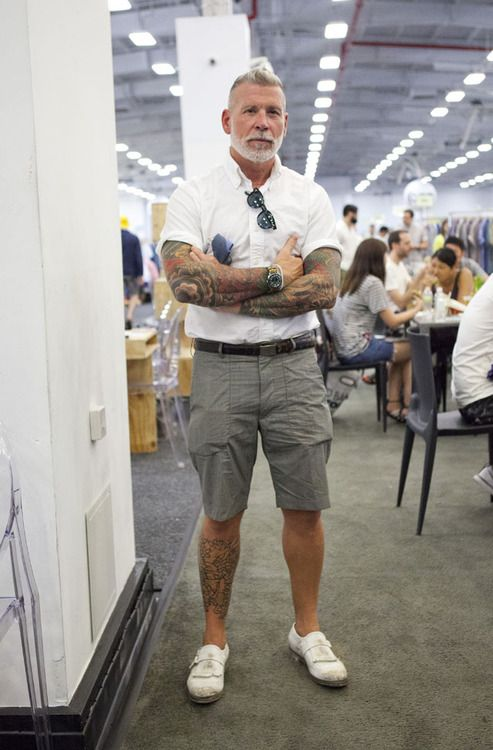 Nick Wooster http://www.suigeneric.com