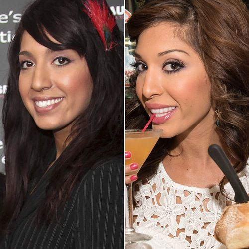 farrah abraham memorial day message