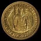 Mince: ČSR - Svätováclavský 1. dukát 1931 (2)