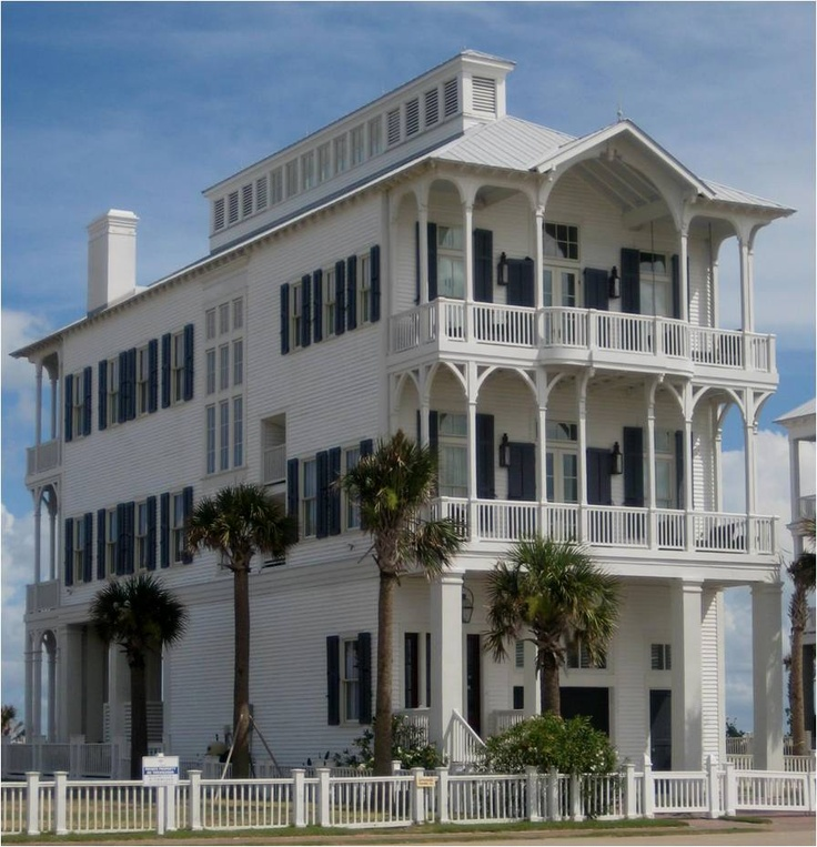 2008 Idea House In Galvestion Texas: Beach House In Beachtown - Galveston, TX