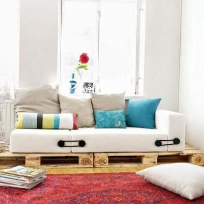 Kartell Divano Trix #divano  Arredamento di Design  Pinterest