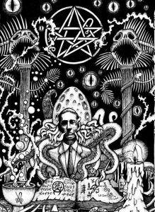 Aire frío de HP Lovecraft