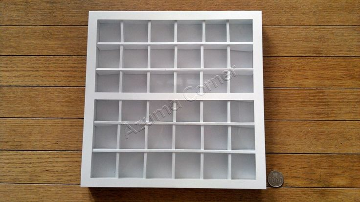 Box | Kotak isi 36 (6x6).   https://fb.me/azumacorner
