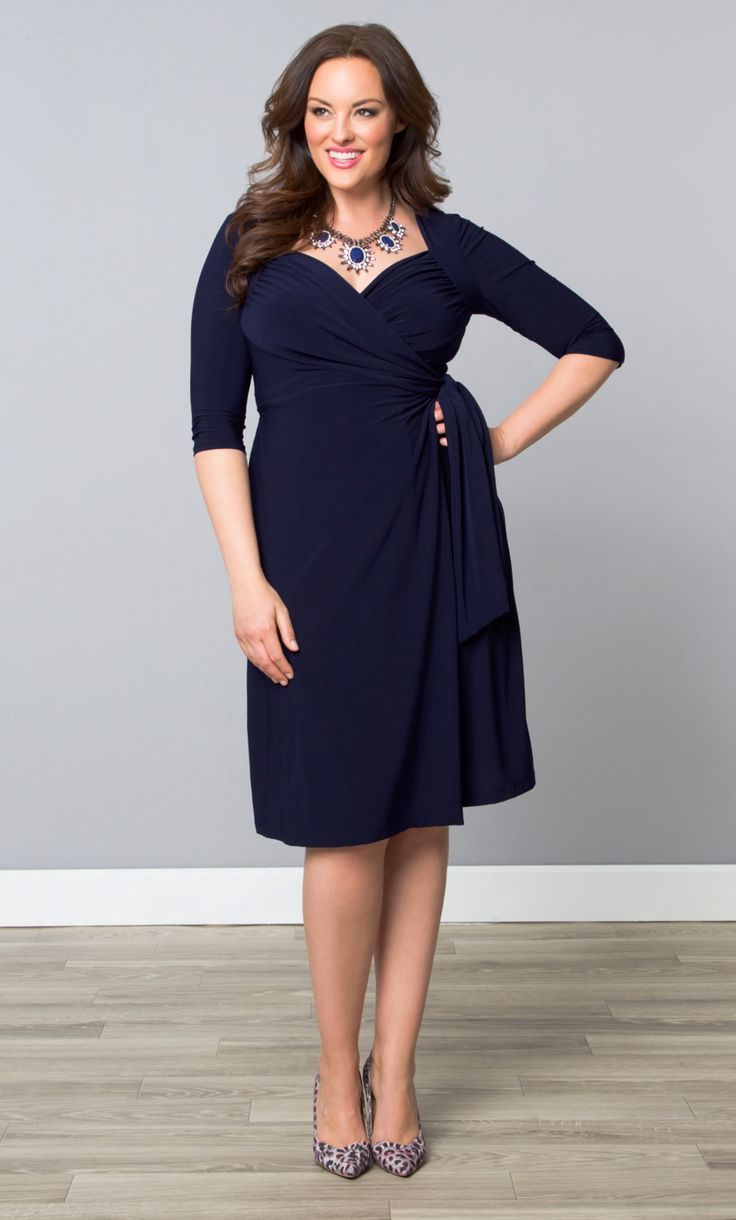 Best 25 plus size wedding guest dresses ideas on for Plus size wedding dresses online usa