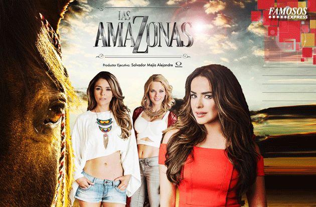 """Hoy se estrena """"Las Amazonas"""""""