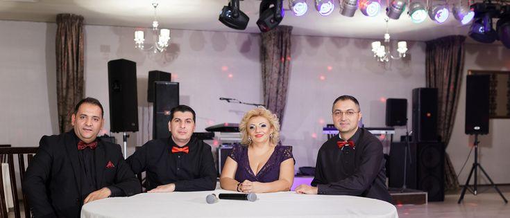 Formatie Nunta, Formatie Botez, Formatie Evenimente, Formatia Cryss Band garantia unui eveniment special! www.formatiacryss.ro