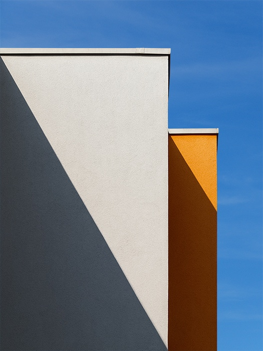 Colorful geometry #1