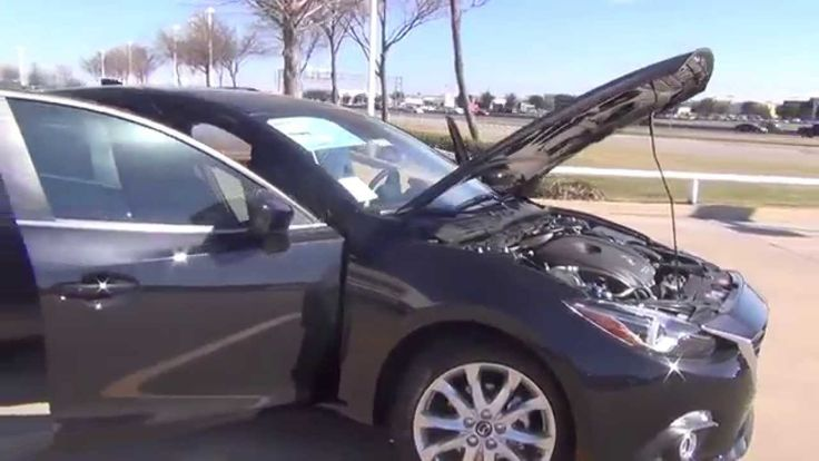 DFW, TX Find 2014 - 2015 Mazda3 Vs Kia Rio vs. Toyota Corolla | 2014 Mazda3 For Sale Ennis, TX