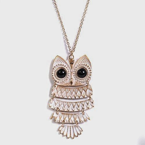 Cute Gift Ideas for Girls: Owl Themed Gift Ideas for Girls