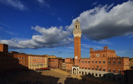#ITALY #TUSCANY #APARTMENT  - Siena - Palazzo Accarigi - luxury city apartment - TV - microwave - 1-2 persons, 1 bedroom - from 256 € per day