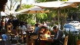 Cafeto, Guadalajara, MX - Chilaquiles con salsa Jalisquena