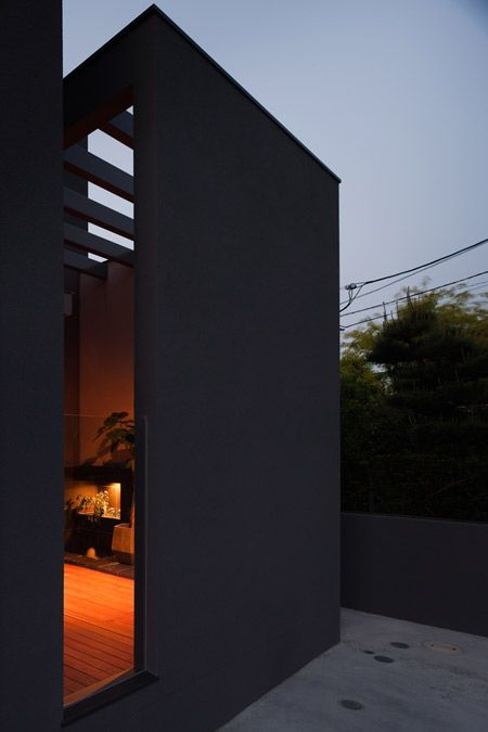 House of Resonance by FORM/Kouichi Kimura, Japan