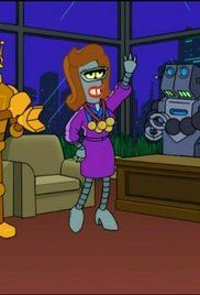 Futurama Bend Her Full Episode. Bender enters the Olympics as a Fembot and has modifications to maintain the illusion, leading to a romantic encumbrance with a soap opera star.