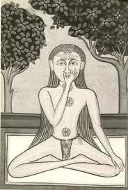 ancient yoga images